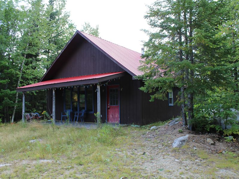upper enchanted solitude ranch for sale upper enchanted township somerset county maine