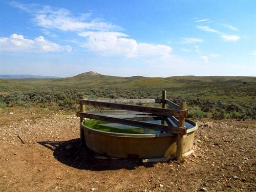 Bar Heart Bar Ranch : Maybell : Moffat County : Colorado