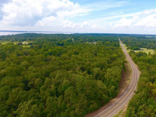 21 Hardwood Acres, Converse, LA : Converse : Sabine Parish : Louisiana
