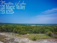 10.22 Acres In Erath County : Bluff Dale : Erath County : Texas