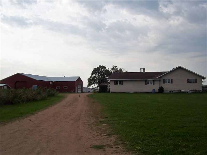 Wisconsin Farms and Ranches for sale - landwatch.com