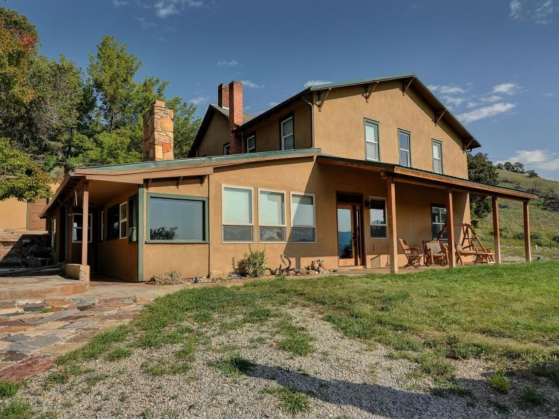 6982268 ranch for sale 280 ac ranch for sale salida chaffee county colorado