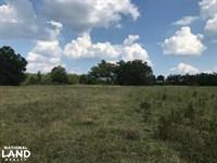 Private Farm And Recreation Estate : Edgefield : Edgefield County : South Carolina