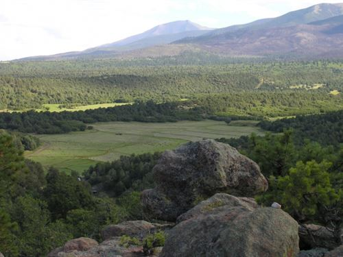 3802261 - Large Acreage Parcel : Cotopaxi : Fremont County : Colorado