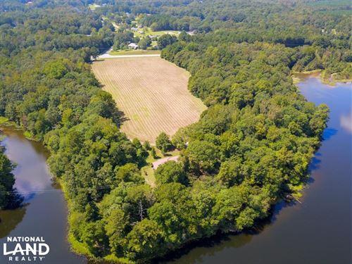Lake Tuscaloosa Sealed Bid Sale 24 : Northport : Tuscaloosa County : Alabama