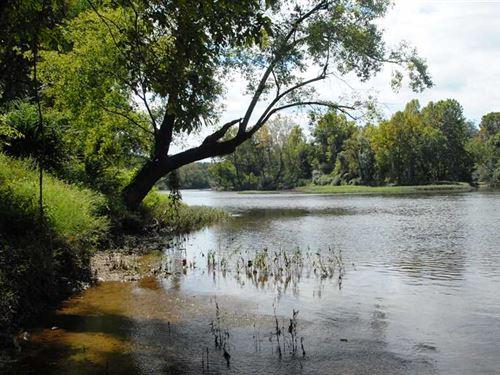 Price Reduced, Sportsmen's Lod : Donaldson : Hot Spring County : Arkansas