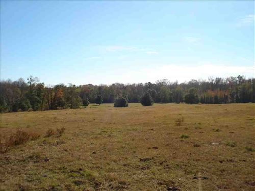 Land For Sale 75 Acres of Ran : Keysville : Burke County : Georgia