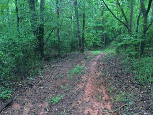 Jasper County Ga Tract : Monticello : Jasper County : Georgia