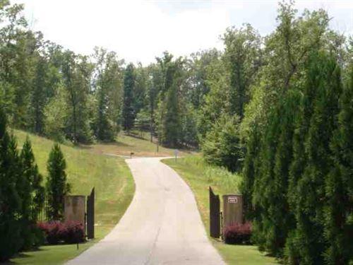 The Highlands of South Tuscaloosa : Tuscaloosa : Alabama