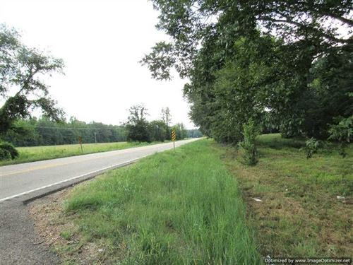 Nice Pasture Land Properties Are : Durant : Holmes County : Mississippi