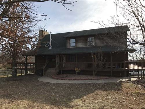 48 Acres M/L Truman Lake Private : Clinton : Henry County : Missouri