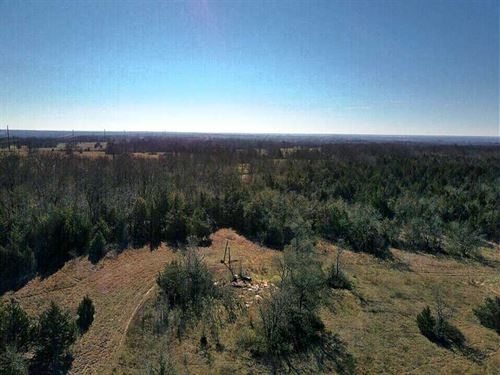 Motivated Seller, Price Drop, Co : Fort Towson : Choctaw County : Oklahoma