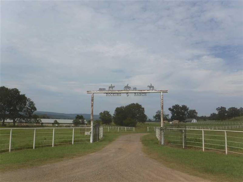 588 Acre Cattle Horse Ranch Re Ranch For Sale Havana