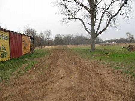 86 +/- Acre Ranch :  : Miller County : Arkansas