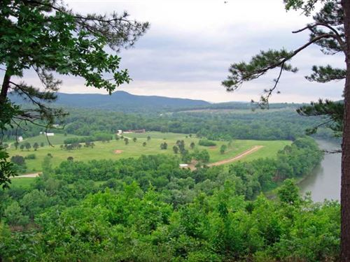 Price Reduced 10.44 Acres on Whi : Norfork : Baxter County : Arkansas