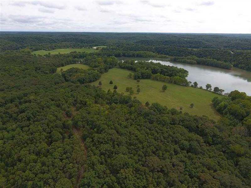 Reduced, Very Unique Lake Property : Camdenton : Camden County : Missouri