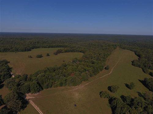 Reduced, 200 Acre Great Combinat : Stover : Morgan County : Missouri