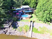 80 Acres of Waterfront Recreationa : Kinston : Lenoir County : North Carolina