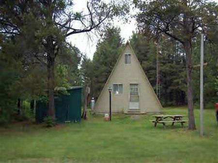R & S Buck Ranch : Oscoda : Oscoda County : Michigan