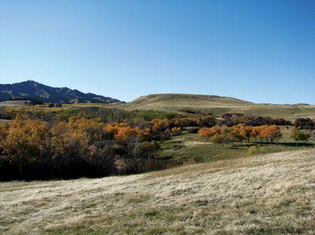 Banner Equestrian Ranch : Banner : Sheridan County : Wyoming