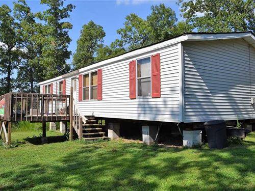 Homesteaders/Hunters Paradise/Retr : Saint Joe : Searcy County : Arkansas