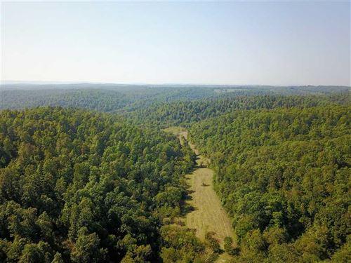 410 Acres of Recreational/Farm : Marshall : Searcy County : Arkansas