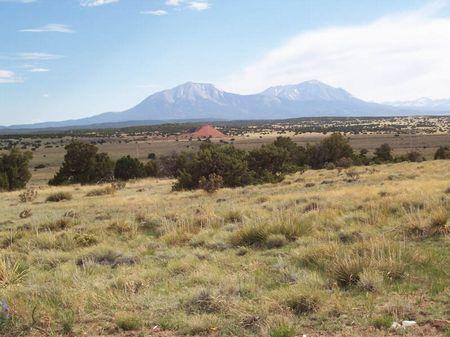 Ideal Canyon Ranch : Walsenburg : Huerfano County : Colorado
