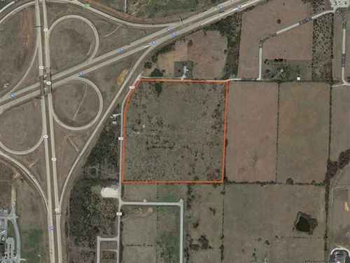 40.60 Acres in Joplin, MO : Joplin : Jasper County : Missouri