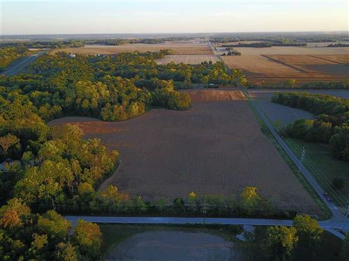 Loggy Building Site 2855 East Coun : Hillsdale : Vermillion County : Indiana