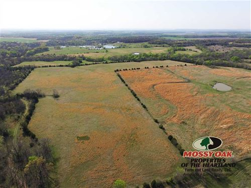 Price Reduced Irish Creek : Independence : Montgomery County : Kansas