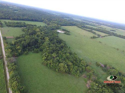 74 Kansas Hunting And Grazing : Independence : Montgomery County : Kansas