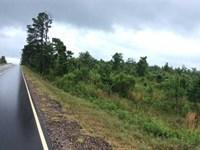 Obie Smith Tract, Natchitoches Par : Saint Maurice : Natchitoches Parish : Louisiana