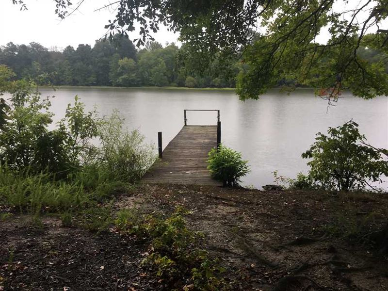 70 ac wooded w pond only 3000 acr ranch for sale for Koi pond builders greenville sc