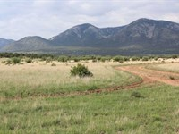 El Capitan Ranch, Lincoln County : Capitan : Lincoln County : New Mexico