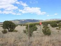 Tract 2 Ranchos DE Caballos Estates : Capitan : Lincoln County : New Mexico