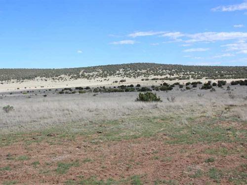 Tract 7 Ranchos DE Caballos Estates : Capitan : Lincoln County : New Mexico