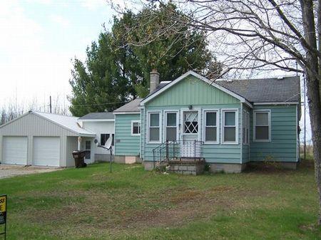 Excellent Farm Property : Custer : Mason County : Michigan