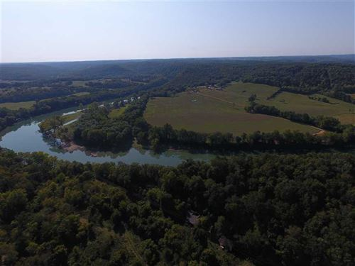 290 Acre Timber Tract in Galena, : Galena : Stone County : Missouri