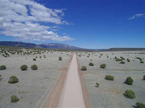 Tract 6 Ranchos DE Caballos Estates : Capitan : Lincoln County : New Mexico