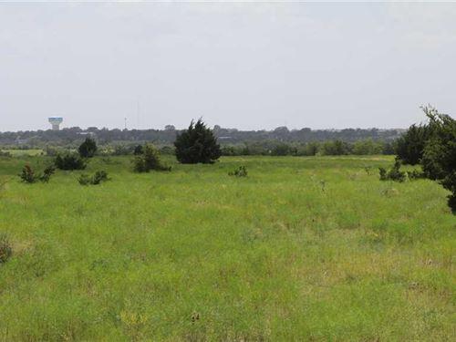 North Rockwall Farm, Residential : Rockwall : Texas