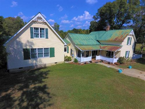 Reduction, 50.47 Acres of Residen : Siler City : Chatham County : North Carolina