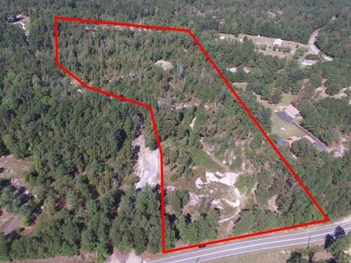 Versatile Land With Trails : Douglasville : Douglas County : Georgia
