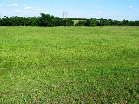 Gentleman's Ranch 320 Acres : Centrahoma : Johnston County : Oklahoma