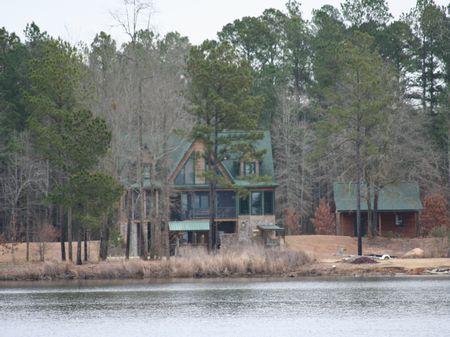 Feather Lake Plantation : Brownsville : Marlboro County : South Carolina
