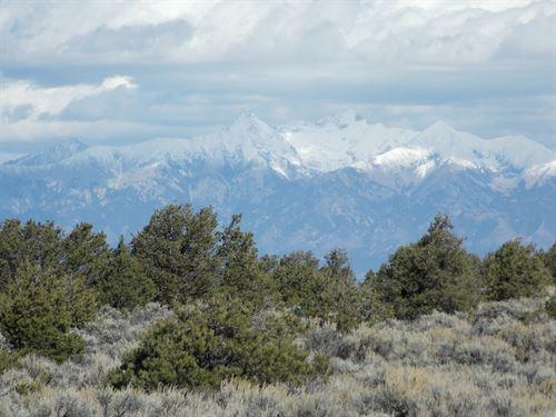 Melby Ranch North - Lot 7 : San Luis : Costilla County : Colorado