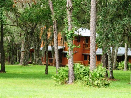 Seaboard Timberlands 735 : Lamont : Jefferson County : Florida