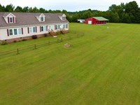 Reduced, 37 Acres of Residential : Wilson : Wilson County : North Carolina