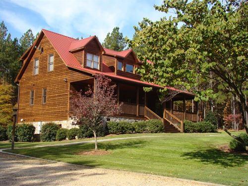 Rawhide Ridge Farm In Cascade, Va : Cascade : Pittsylvania County : Virginia