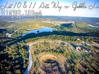11.7 Acres In Palo Pinto County : Gordon : Palo Pinto County : Texas