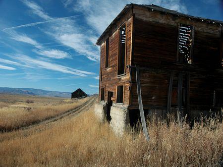 The Company Ranch : Parshall : Grand County : Colorado